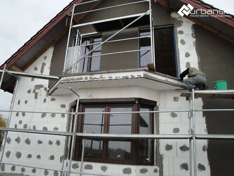 Docieplenia budynków szczecin